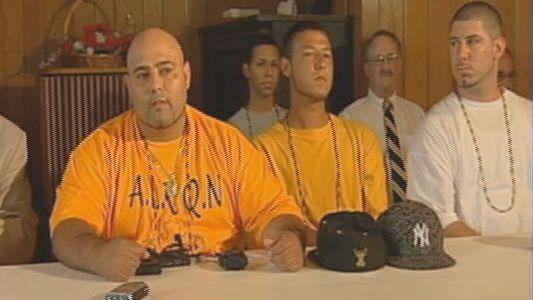 Latin Kings Gang Members | Latin Kings Gang Members