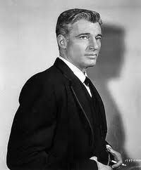 "William Hopper (aka Paul Drake on Perry Mason).  Yes I always loved the way he called Della Street ""Doll."""
