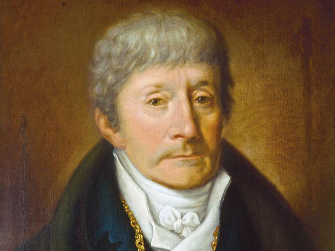 La rumorología atribuyó a Antonio Salieri un cruel comportamiento con Mozart.