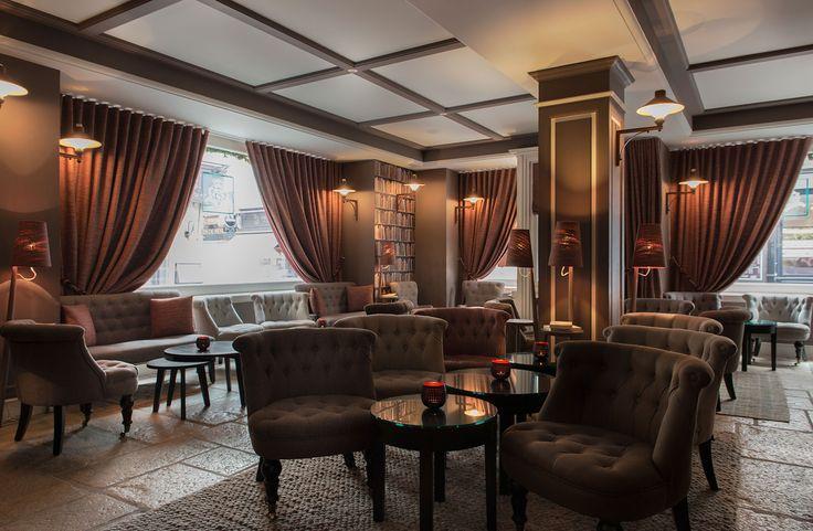 -> Jazz Club - Piano Bar - Concerts | St Germain des Prés - Paris | Café Laurent
