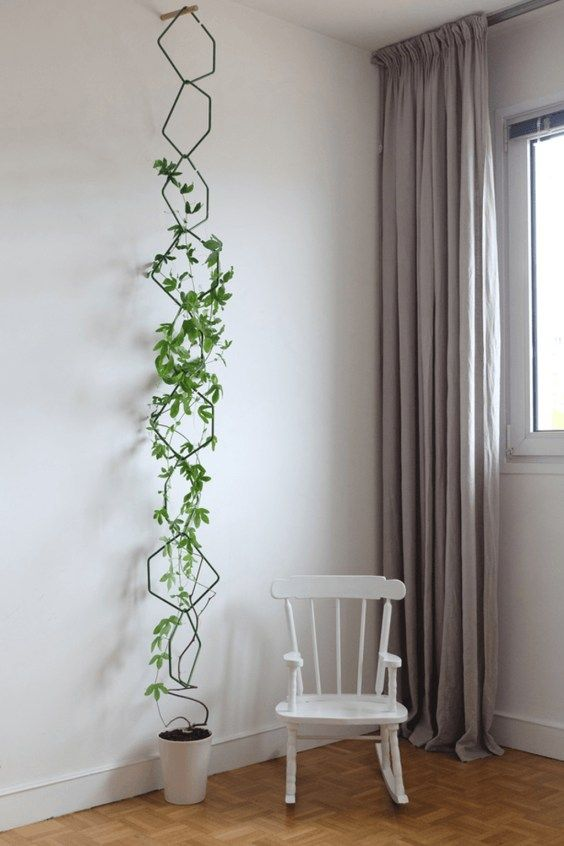 40 Awesome Indoor Plants Decor Ideas For Your Home And Apartment