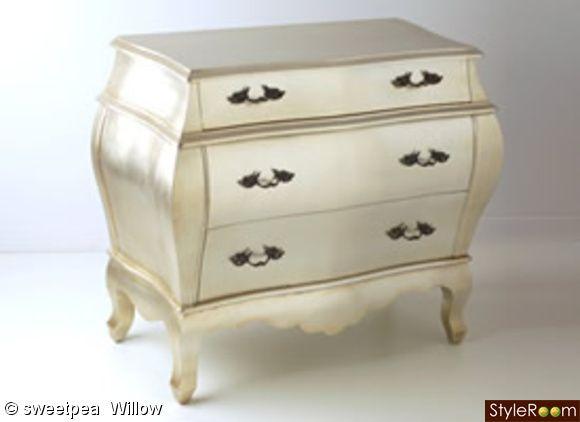 French furniture, silver - albums, interior decoration, design - StyleRoom