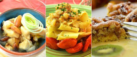 Stanco delle solite ricette? Prova 12 piatti originali e gustosi per stupire ad ogni pasto!