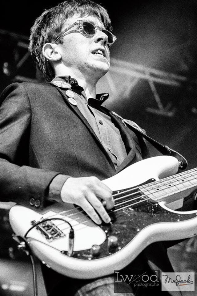 PETE  THE STRYPES