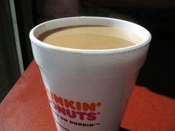 Dunkin' Donuts Coffee Recipes
