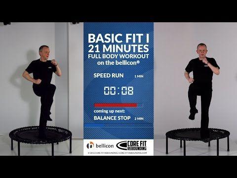 30 Übungen mit und ohne Zubehör plus Making-of | bellicon Deutschland - YouTube