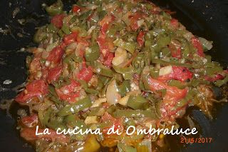 La cucina di Ombraluce: Salsina di Jalapeño