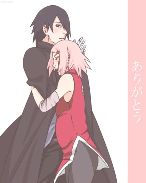 Sasuke and sakura dating fanfic