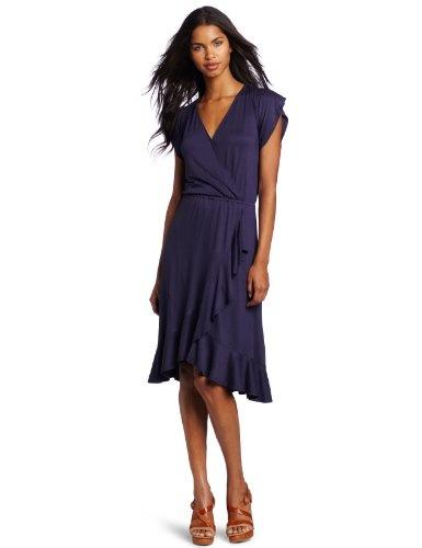 Ella moss Women's Bella Wrap Dress   Lacify