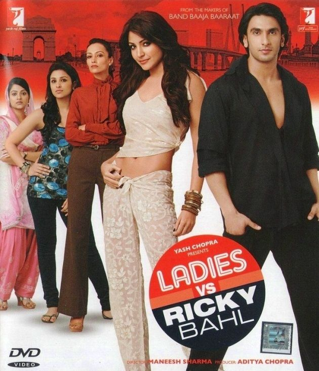 #LadiesVSRickyBahl #bollywood #movies