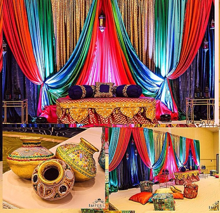 Best 25 Punjabi Wedding Decor Ideas On Pinterest Indian Wedding