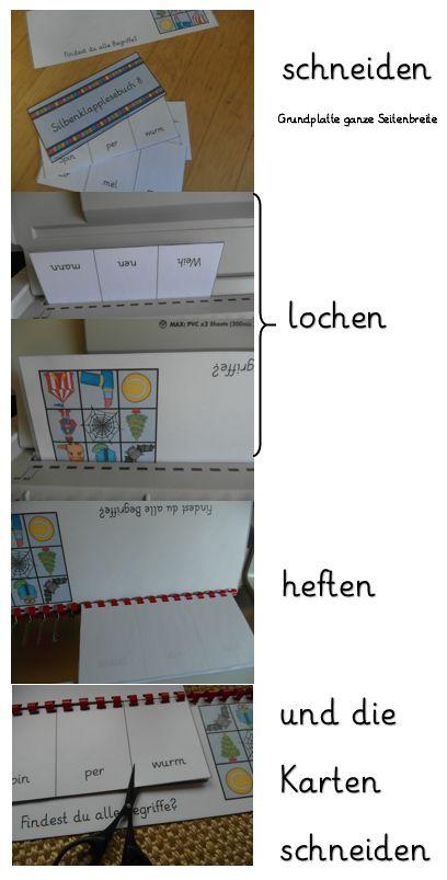 - Grundschulkram aus der Kruschkiste - DesignBlog