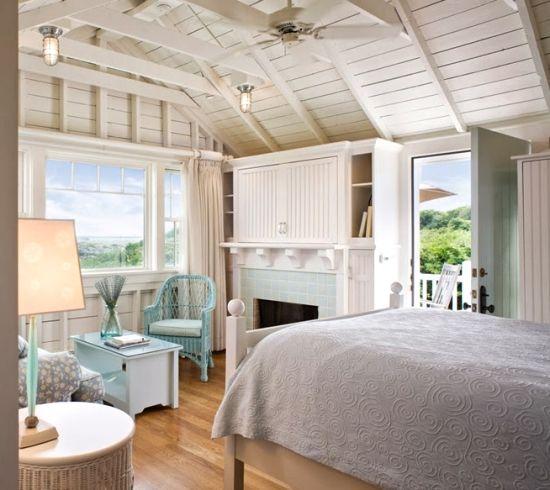 Chic Cozy Beach Cottages At Castle Hill Inn Newport Ri
