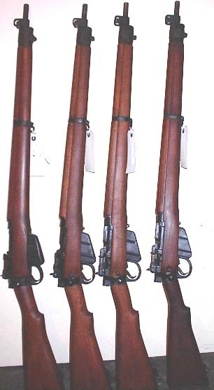 Lee Enfield: the Royal pain in kicking your ars!