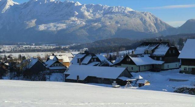 Bunzbauernhof - 3 Star #FarmStays - $90 - #Hotels #Austria #BadMitterndorf http://www.justigo.us/hotels/austria/bad-mitterndorf/bunzbauernhof_46722.html