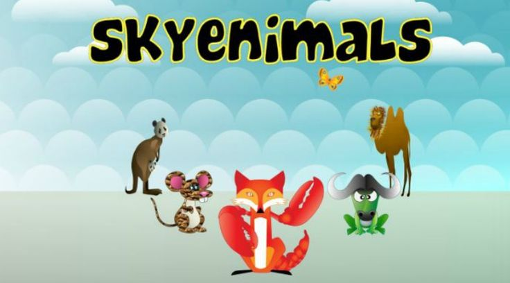 CUTE!! FREE Set Of Animal Bookmarks For Kids - http://gimmiefreebies.com/cute-free-set-of-animal-bookmarks-for-kids/
