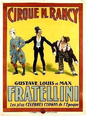 cirque rancy cirque pinterest cirque affiche de cirque et affiches. Black Bedroom Furniture Sets. Home Design Ideas
