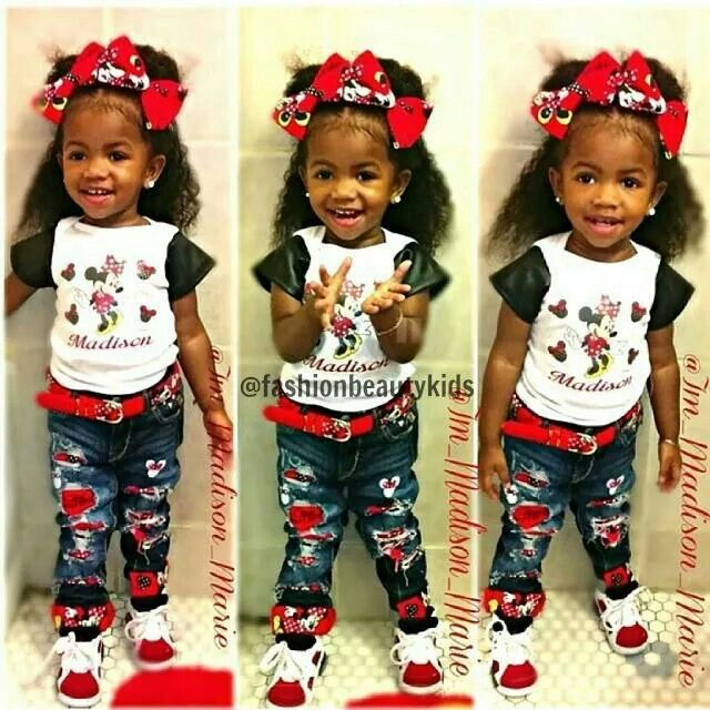 1190 best DOPE KIDS images on Pinterest | Kids fashion ...