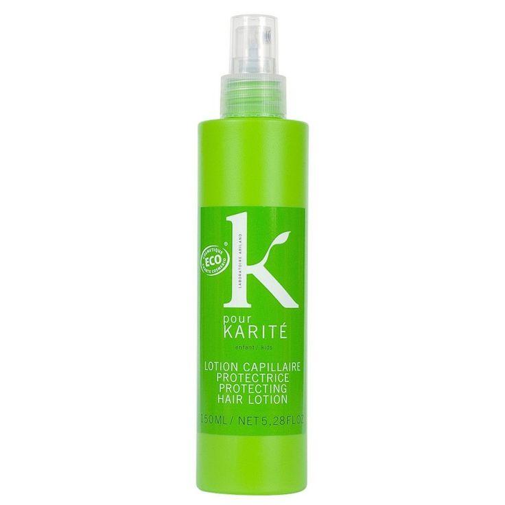 Loción Anti-piojos, natural, de K pour Karité.