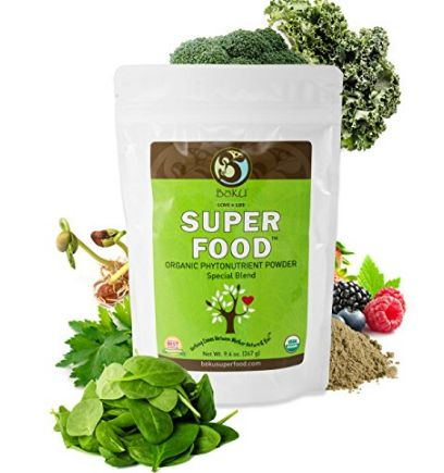 Interested in Boku superfood green powder but not sure if it's a quality product? Check out my personal hands on review to see if it's worth the price.