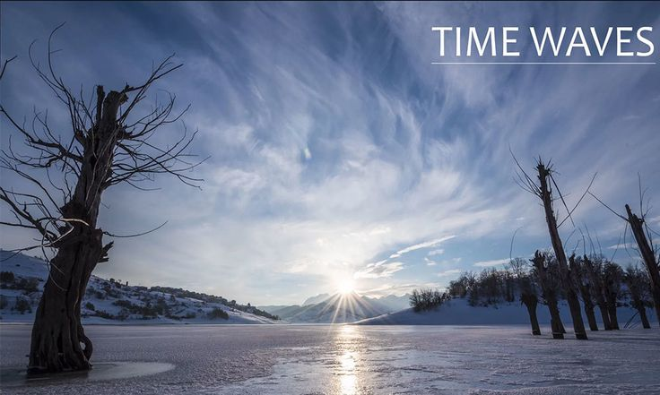 VIDEO Time Waves, di Alessandro Petrini    #timelapse ShooTools