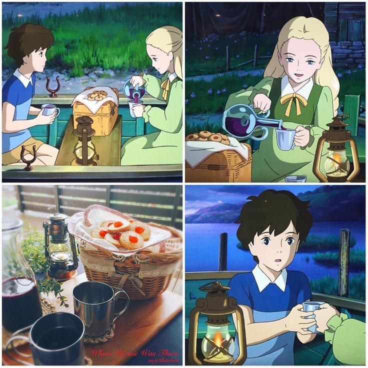 過去picを修正。. 写真を整理しています。. 過去pic投稿にお付き合い下さいませ。^ ^. . #en93kitchenのジブリ飯 . #お手本と並べて *. . #思い出のマーニー . #夜のピクニック . #クッキー と #ぶどうジュース . . #ジブリ #スタジオジブリ #ジブリ大好き #ジブリ飯 #アニメ飯 #再現 #おうちジブリ #暮らし #暮らしを楽しむ #クッキングラム #デリスタグラマー #サンキュインスタ部 #クックパッド #えん93 #lin_stagrammer #delistagrammer #cookingram #ghiblifood #en93kitchen #japan