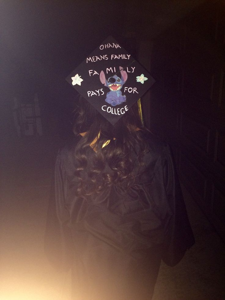 "I think this one is hilarious!!(sadlysleeping: ""My graduation cap "")"