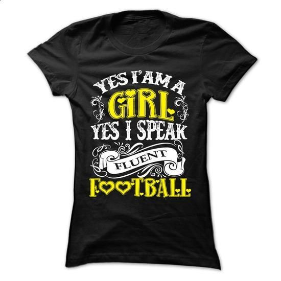 girl football - #t shirts online #tailored shirts. PURCHASE NOW => https://www.sunfrog.com/Holidays/girl-football-44618937-Ladies.html?60505