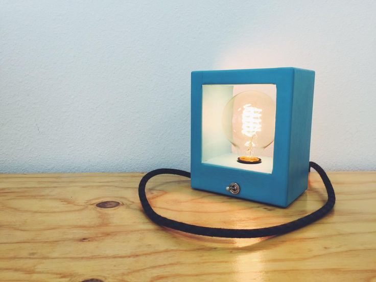 Stoked to start working w/ @ALampDesign. Lamps are a handmade & awesome. See on @kickstarter http://kck.st/1M60BJF