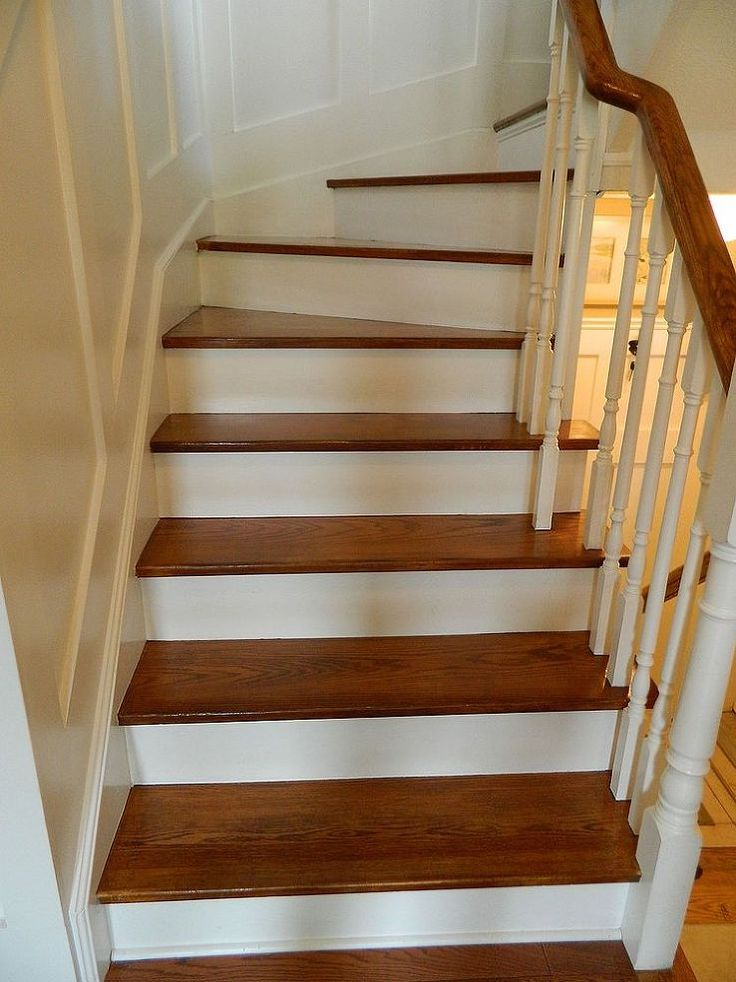 Best Refinishing Your Stairs Diy 640 x 480