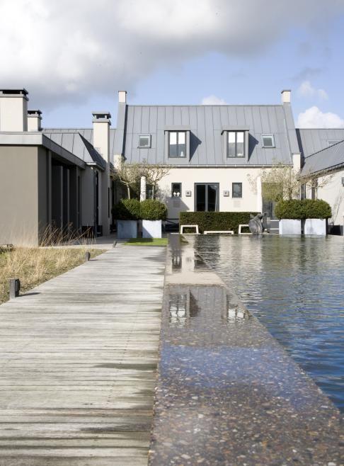 ♥ het huis van Piet Boon