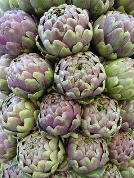 Como preparar Alcachofra - Receitas de Mãe