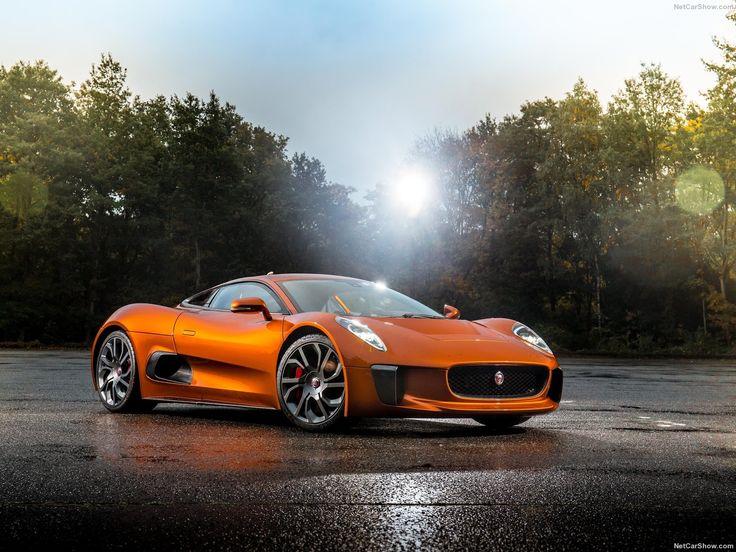 Best Jaguar C Concept Images On Pinterest Jaguar Car
