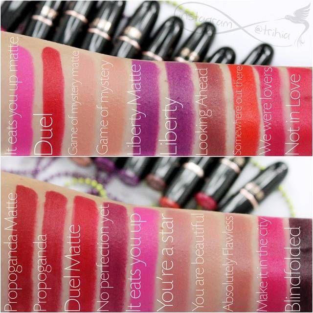 Lip Euphoria by Revolution Beauty #8