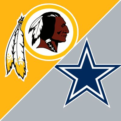 Follow live: Redskins visit Cowboys in Thursday night tussle #FansnStars