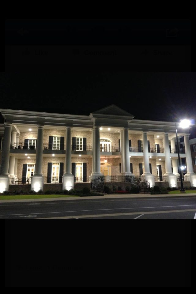 1000+ images about University of Alabama on Pinterest