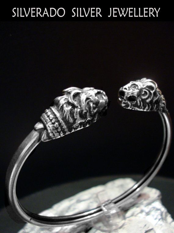 Hey, I found this really awesome Etsy listing at https://www.etsy.com/listing/110316984/sterling-silver-925-greek-double-lions