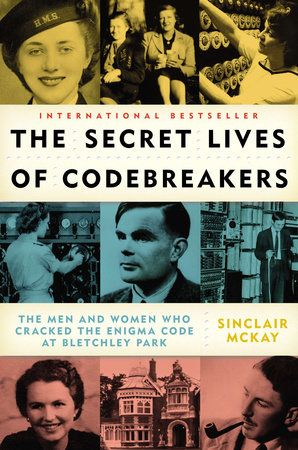 INTERNATIONAL BESTSELLERGo behind the scenes of the top-secret setting of The Imitation GameA remarkable look at day-to-day life of the codebreakers whose clandestine efforts helped win World War IIBletchley...