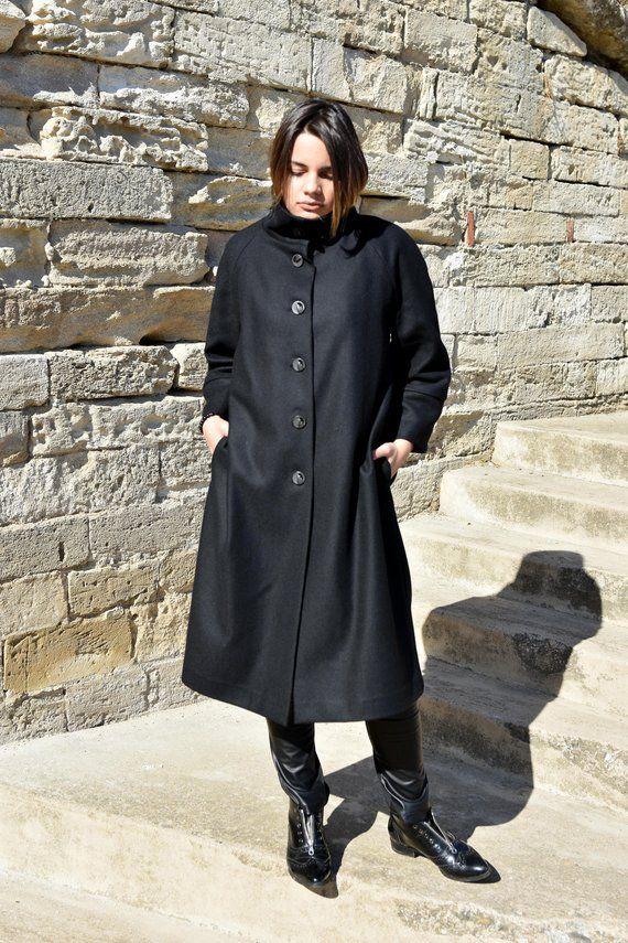 4c5da49fad3 Plus Size Coat