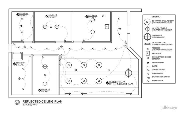 Pin by Space Transform on Design School: Lighting