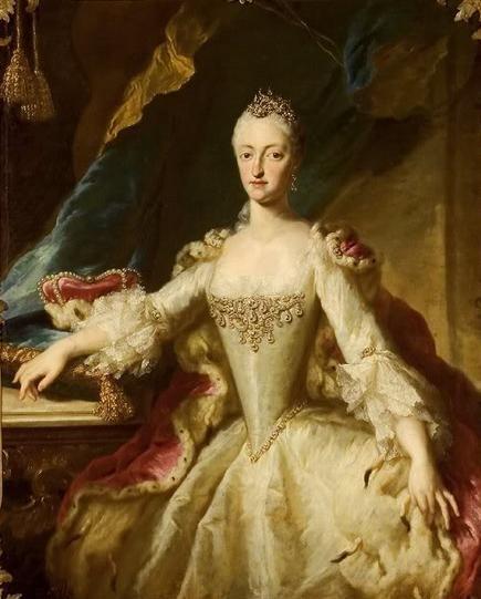 Maria Anna Josepha of Bavaria, Margravine of Baden-Baden.jpg