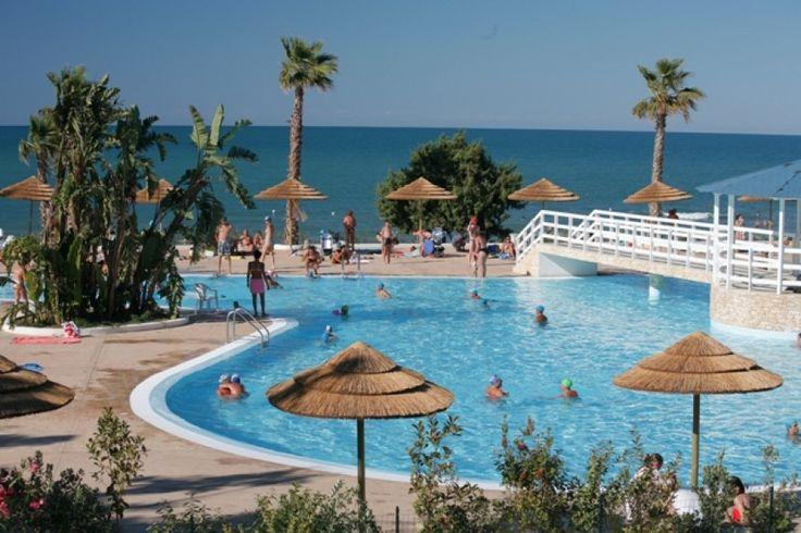 Camping Manacore, Apulië (Puglia) - Bungalowtenten en stacaravans van alle aanbieders Boek je op CampingScanner.nl
