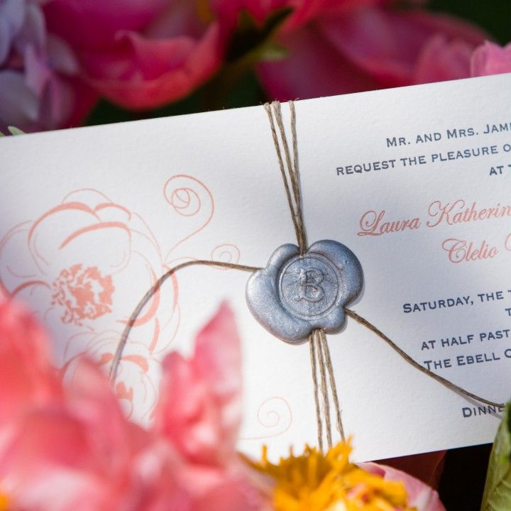 Wax Seals for Your Wedding 34 best