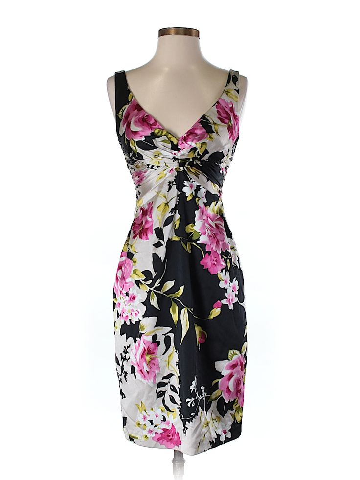 Check it out—David Meister Cocktail Dress for $117.99 at thredUP!