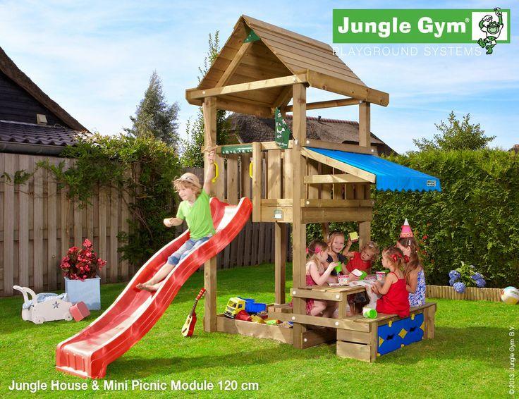 Fantastisch 17 best jungle gym images on Pinterest | Jungle gym, Jungles and Games DX59