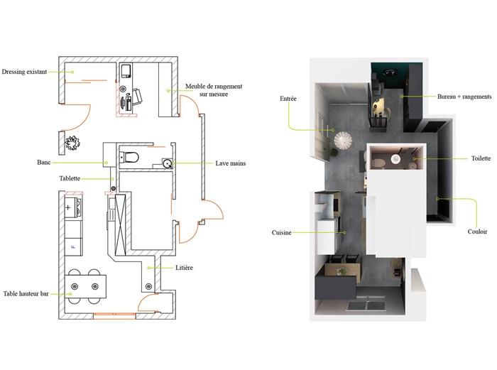 8 best Idées pour la maison images on Pinterest Home ideas