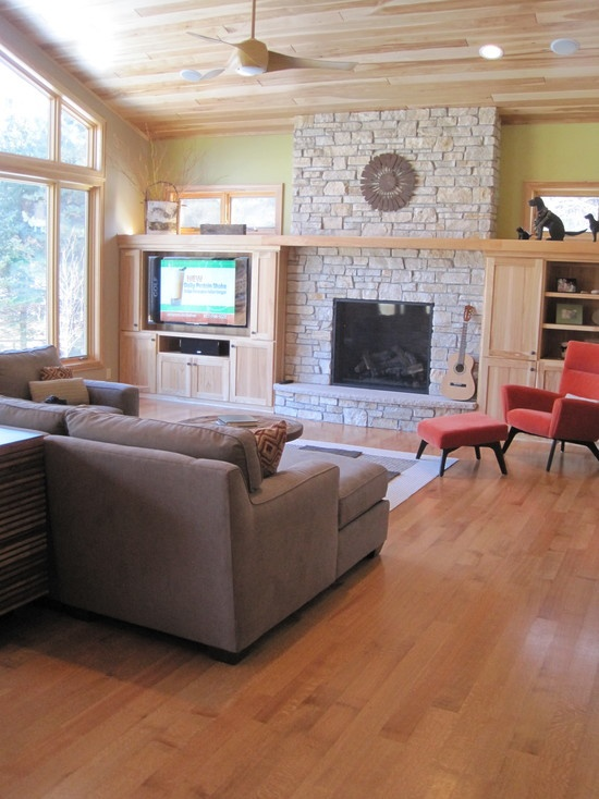 27 best images about family room addition on pinterest Great room additions