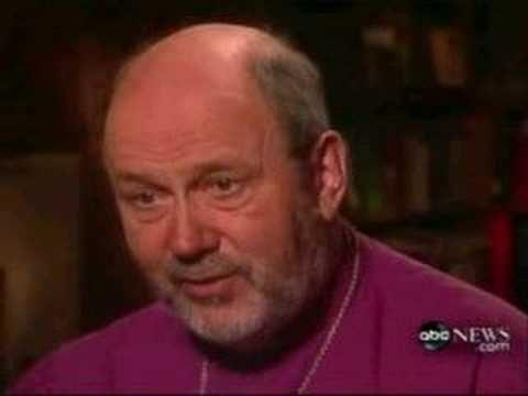 "Nightline: Bishop Tom Wright (Life after ""Life-after-death"") - YouTube"