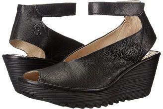FLY LONDON Yala #peeptoe #sale #shoes #hot