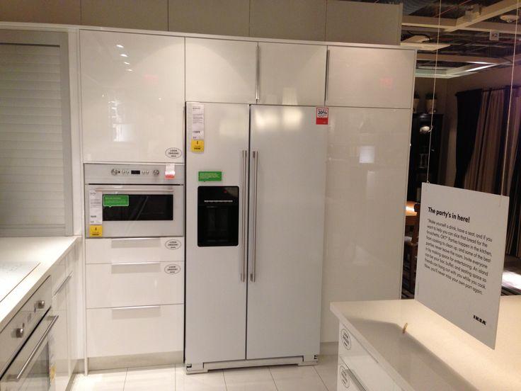 Ikea Refrigerator By Whirlpool Office Interior Design